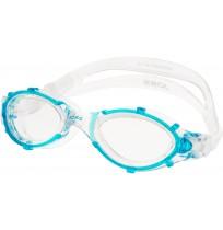 Очки для плавания для взрослых Joss Swim Goggles лазурный арт.S17AJSGGU02-S2