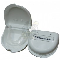 Капа Arawaza Junior (прозрачный) RMGJTR
