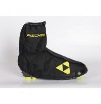 Чехлы на лыжные ботинки FISCHER BOOTCOVER ARCTIC арт.S43214