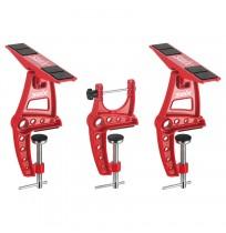Компактные тиски для поездок Swix T00785 из трех частей для лыжного спорта