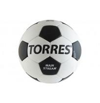 Мяч футбольный Torres Main Stream арт.TOR-MS