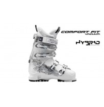 Горнолыжные ботинки Fischer HYBRID W 9+ VACUUM CF U15514