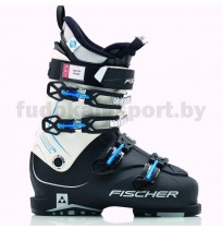 Горнолыжные ботинки Fischer Cruzar XTR 8 арт. U21015