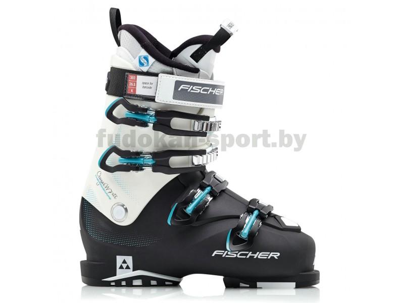 Ботинки горнолыжные Fischer Cruzar Women XTR 7 арт. U21115