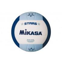 Мяч волейбольный Mikasa арт.VSV-STARS-B