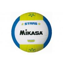 Мяч волейбольный Mikasa арт.VSV-STARS-Y
