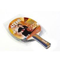 Ракетка для настольного тениса Atemi арт.A600