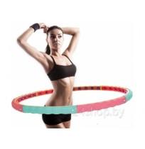 Обруч массажный HealthOne Hoop (2,1 кг) PHO33000