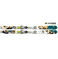 Лыжи для скитура Fischer HANNIBAL 94 арт.A18814