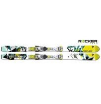 Лыжи для скитура Fischer HANNIBAL 100 арт.A18914