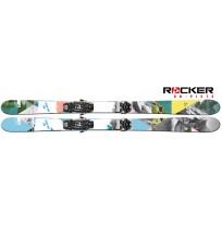 Горные лыжи Fischer KOA 100 арт.A25114
