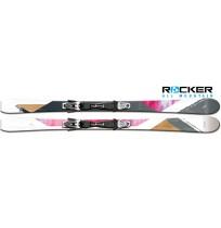 Горные лыжи Fischer KOA 80 WOMENTRACK арт.25415