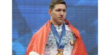 Белорусский штангист завоевал золото на юниорском чемпионате мира в Бангкоке