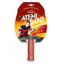 Ракетка для наст тенниса ATEMI 600 AN