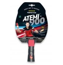 Ракетка для наст тенниса ATEMI 900 CV