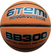 Мяч баскетбольный Atemi, р. 5, BB300