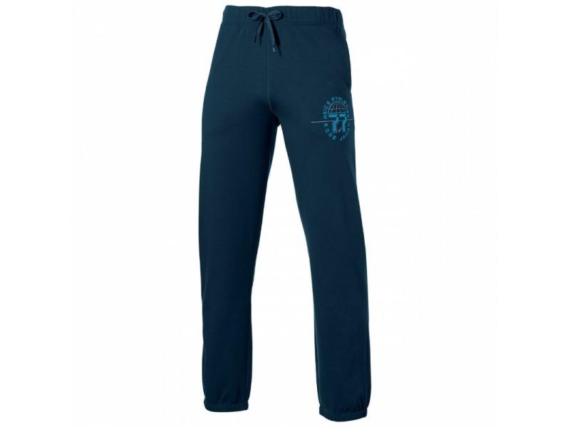 Брюки спортивные Asics (темно-синий) арт.131537-0053