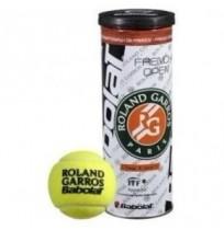 Мячи теннисные Babolat Ball RG/FO (4шт.)
