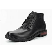 Ботинки мужские Caterpillar STATS черный арт.P722856