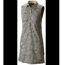 Платье женское Columbia Harborside™ Woven Sleeveless Dress желтый арт.1709571-465