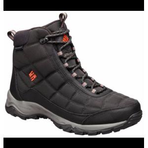 Ботинки мужские Columbia FIRECAMP™ BOOT черный арт.1672881-010