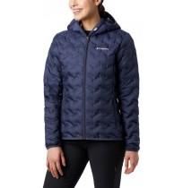 Куртка женская пуховая Columbia Delta Ridge™ синий арт.1875931-466