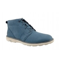 Ботинки мужские Caterpillar TREY синий арт.P721892