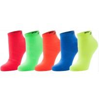 Носки для спорта (5 пар) мультицвет р.39-42 S18ADESOU01-MX
