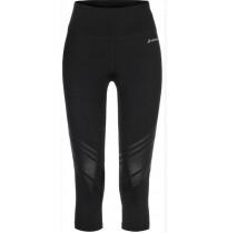 Бриджи для фитнеса женские чёрный Demix арт.S17ADEPAW11-99