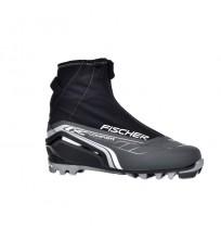 Ботинки беговые Fischer XC COMFORT Silver арт.S23014
