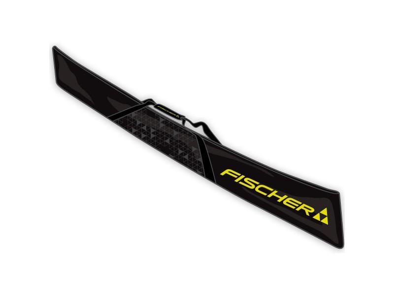 Лыжный чехол FISCHER на 1 пару ECO XC NC арт.Z02617