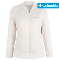 Джемпер женский Columbia Warmer Days™ II Full Zip бежевый арт.1684531-191