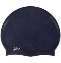 Шапочка силиконовая Joss темно-синий арт.YU4101_1-Z4