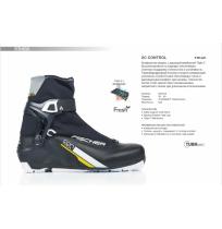 Ботинки беговые Fischer XC Control арт.S20518