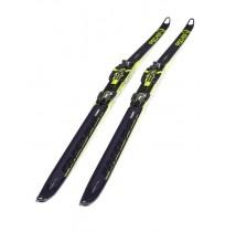 Беговые лыжи Fischer Speedmax SK Plus Stiff Hole IFP арт.N04917