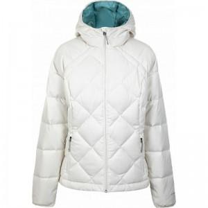 Куртка пуховая женская Columbia Ashbury™белый арт.1820381-105