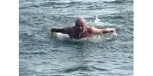 ЗОЖ без гламура. Репортаж с чемпионата любителей холодной воды