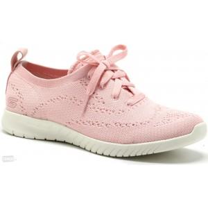 Кроссовки женские Skechers WAVE-LITE светло-розовый арт.23630-LTPK