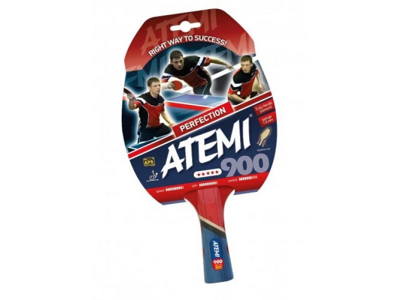 Ракетка для настольного тенниса Atemi арт.A900