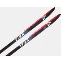 Беговые лыжи Tisa Sport Step JR. N91118 р.120