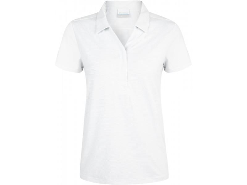 Рубашка-поло женская Firwood Camp™ белый р. S 1885321-100