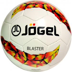 Мяч минифутбол (футзал) Jogel Blaster №4 JF-500-4