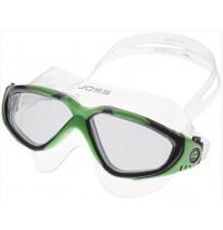 Очки для плавания Joss для взрослых темно-серый арт.AAG14A7-93