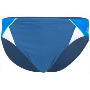 Плавки для мальчиков Joss серый/синий арт.S18AJSWTB01-AM