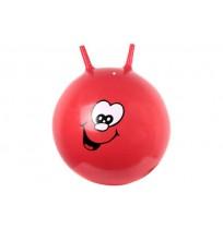 Мяч гимнастический (с рожками), 55 см  арт.JPV3608-22