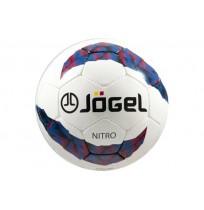 Мяч футбольный Jogel Nitro №5 арт.JS-700-5