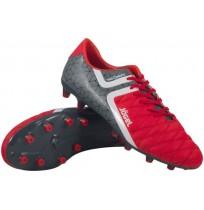 Бутсы футбольные Jogel Mondo, красный  JSH1002-R-42
