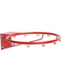 Кольцо баскетбольное №7, без сетки KBBS-7