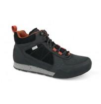 Ботинки мужские Merrell BURNT ROCK MID WTPF черный арт.91741