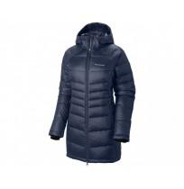 Куртка пуховая женская Colubmia Gold 650 TurboDown Radial Mid синий арт.1623201-414
